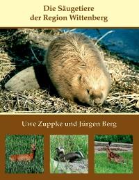 Cover Die Säugetiere der Region Wittenberg