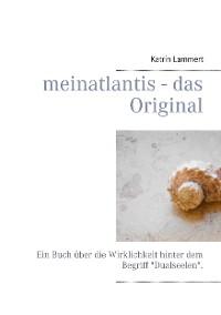 Cover meinatlantis - das Original
