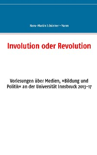 Cover Involution oder Revolution