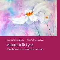 Cover Malerei trifft Lyrik