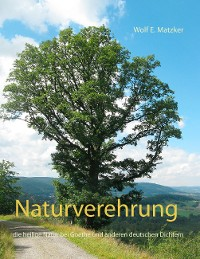 Cover Naturverehrung