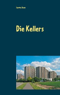 Cover Die Kellers