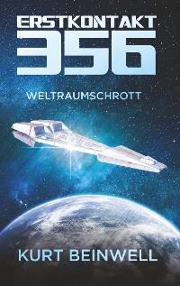 Cover Erstkontakt 356