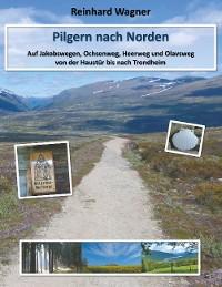 Cover Pilgern nach Norden