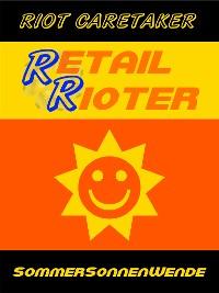 Cover Retail Rioter vs. Captain S