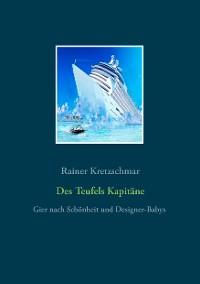 Cover Des Teufels Kapitäne