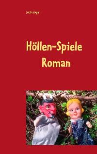 Cover Höllen-Spiele