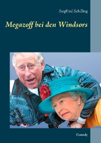 Cover Megazoff bei den Windsors