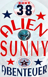 Cover Alien Sunny