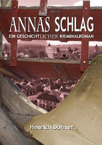 Cover Annas Schlag