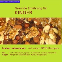 Cover Gesunde Ernährung für Kinder