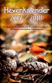 Cover Hexenkalender 2017/2018