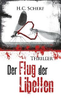 Cover Der Flug der Libellen