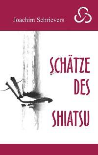 Cover Schätze des Shiatsu