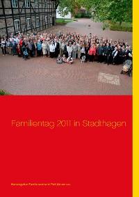 Cover Familientag 2011 in Stadthagen