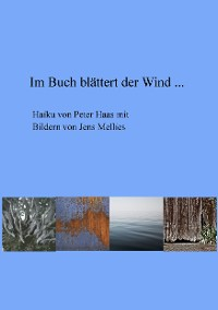 Cover Im Buch blättert der Wind ...