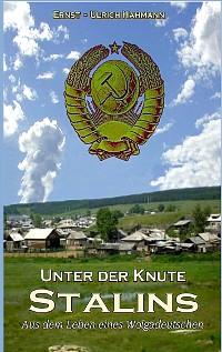 Cover Unter der Knute Stalins