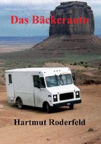 Cover Das Bäckerauto