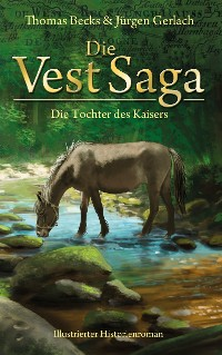 Cover Die Vest Saga