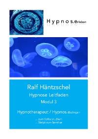 Cover Hypnose Leitfaden Modul 3