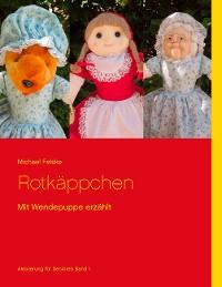Cover Rotkäppchen