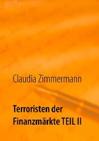 Cover Terroristen der Finanzmärkte Teil II