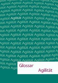 Cover Glossar Agilität