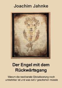 Cover Der Engel mit dem Rückwärtsgang
