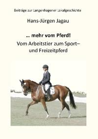 Cover ... mehr vom Pferd!