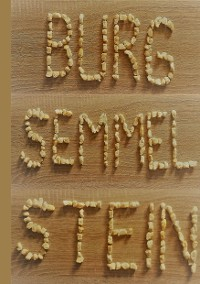 Cover Burg Semmelstein