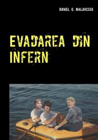 Cover Evadarea din Infern
