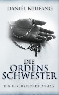 Cover Die Ordensschwester