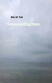 Cover Sonnenschluchten