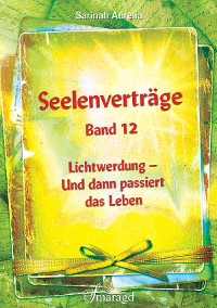 Cover Seelenverträge Band 12