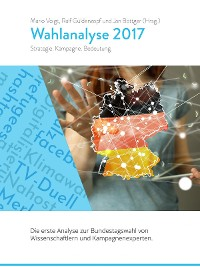 Cover Wahlanalyse 2017