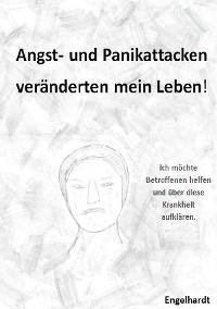Cover Angst- & Panikattacken veränderten mein Leben!