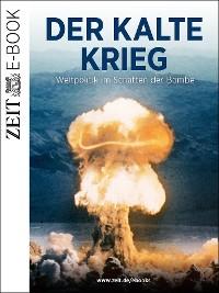 Cover Der Kalte Krieg