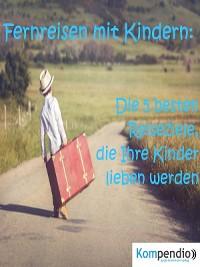 Cover Fernreisen mit Kindern:
