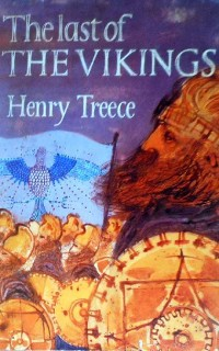Cover The Last of the Vikings