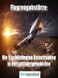 Cover Flugzeugabstürze