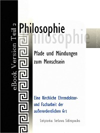 Cover Philosophie