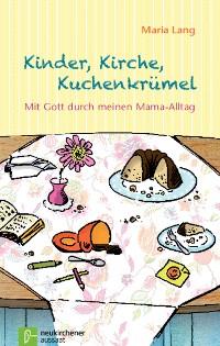 Cover Kinder, Kirche, Kuchenkrümel