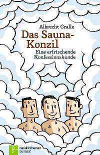 Cover Das Sauna-Konzil