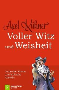 Cover Voller Witz und Weisheit