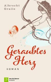 Cover Geraubtes Herz