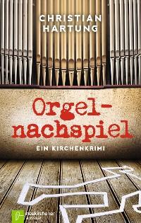 Cover Orgelnachspiel