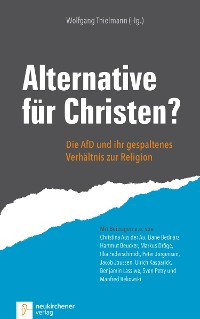Cover Alternative für Christen?