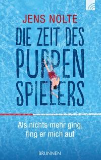 Cover Die Zeit des Puppenspielers