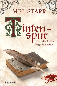 Cover Tintenspur