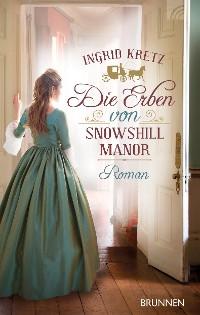 Cover Die Erben von Snowshill Manor